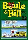 Boule et Bill, tome 23 par Roba