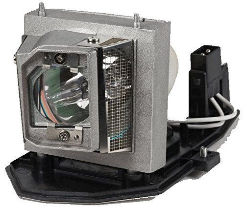 Optoma W305ST Projector Housing with Genuine Original Philips UHP Bulb