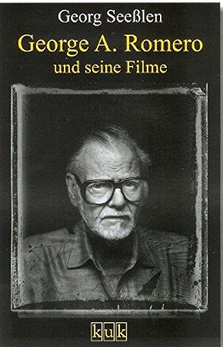 George A. Romero und seine Filme
