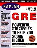 Kaplan GRE 1997-98, Kaplan Educational Center Staff, 0684836777