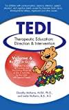 img - for Therapeutic Education Direction & Intervention (TEDI): Volume 6 Resource Guide (Therapeutic Education Direction and Intervention: TEDI) book / textbook / text book
