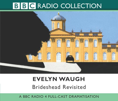 a literary analysis of brideshead revisited by evelyn waugh Evelyn's grandson preserves the family literary legacy with the complete works of evelyn waugh waugh t he author of brideshead revisited and a literary.