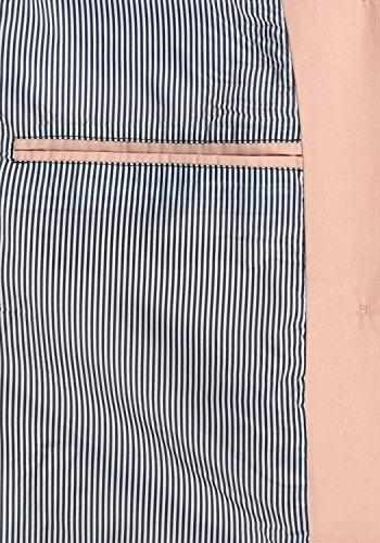 Da nbsp; nbsp; Con Cappuccio Transitorio Giacca Rose Desires Tine Coat Donna Mahog Trench 4203 ApwX4q