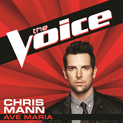 Ave Maria (The Voice Performance)