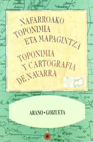 Nafarroako Toponimia Eta... Arano - Goizueta