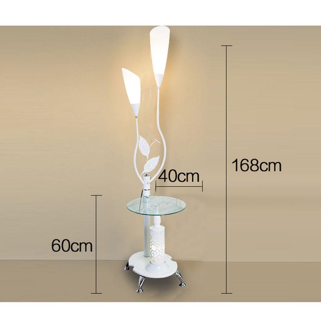Amazonde Led Stehlampe Couchtisch Lampe Wohnzimmer Einfache Moderne Schlafzimmerstudie Kreative
