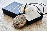 Orgone Pendant Necklace | Reiki Merkaba Metatron's...