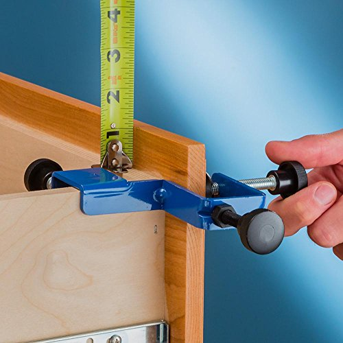 Drawer Front Installation Clamps by Rockler (Image #4)