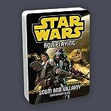 SW RPG: Scum and Villainy Adversary USWR01