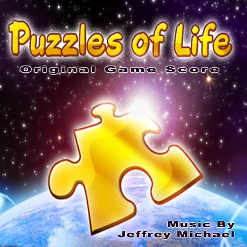 Puzzles of Life Original Video Game -