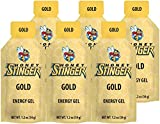 Honey Stinger Gold Classic Energy Gel (6 x 1.2oz Packs) For Sale