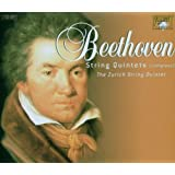 Beethoven String Quintets (Complete)