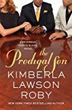 The Prodigal Son (A Reverend Curtis Black Novel Book 11)