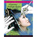 A Colorful Introduction to the Anatomy of the Human Brain: A Brain and Psychology Coloring Book (2nd Edition)