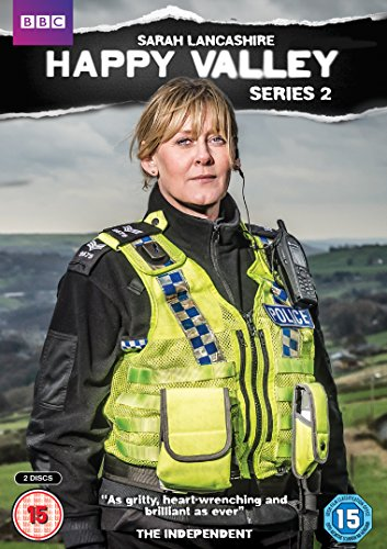 Happy Valley 2 Sarah Lancashire product image
