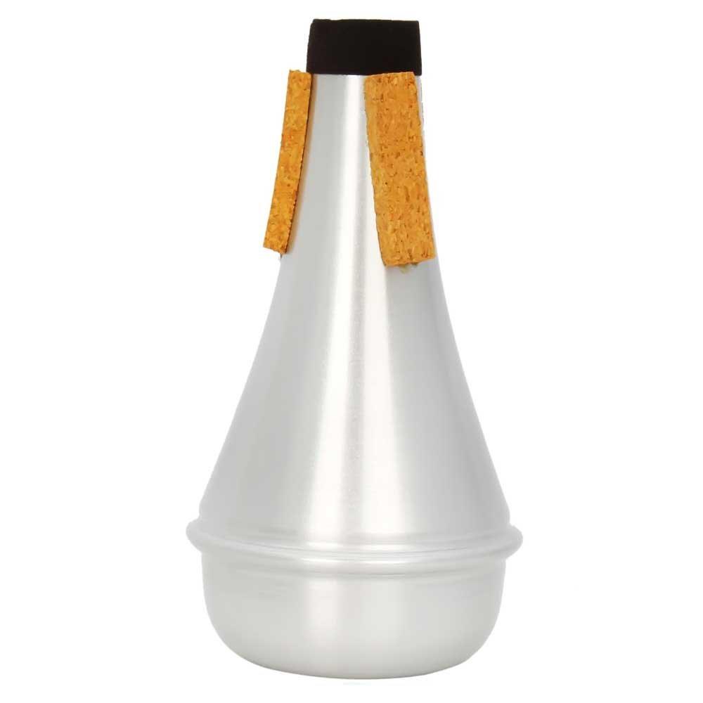 ZTDM Professional Senior Aluminum Trumpet Sourdine Sound Mute 4334214396