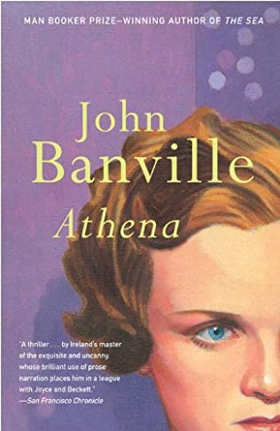 book cover of Athena
