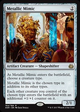 magic-the-gathering-metallic-mimic-164-184-aether-revolt