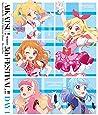 【メーカー特典あり】アイカツ! シリーズ 5thフェスティバル! ! Day1 Blu-ray (A4クリアファイル付)
