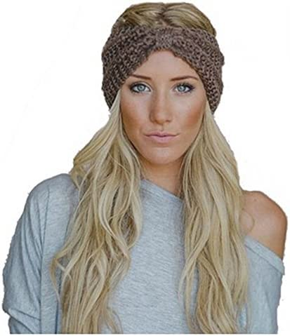 201ed37eb4f Best Knitted Headbands For Women 2018 on Flipboard by upgradereview