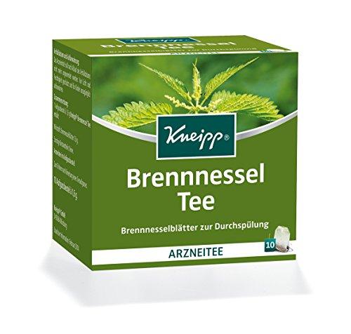 Kneipp Brennessel Tee, 10 Beutel, 5er Pack (5 x 16 g)