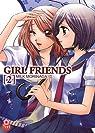 Girl Friends, tome 2 par Morinaga
