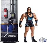 WWE Elite Collection Flashback Rhyno Action Series 50 Figure