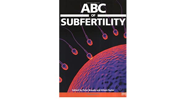 ABC of subfertility