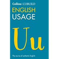 Collins Cobuild Grammar - English Usage: B1-C2 [Fourth Edition]