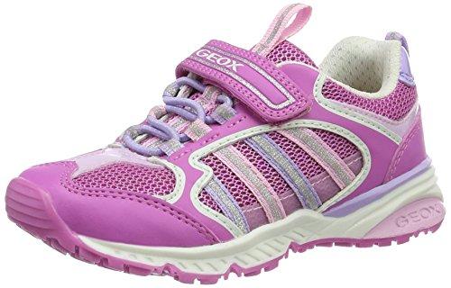 Geox Kids JR Berniegirl Sneaker product image