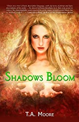 Shadows Bloom (Tales of the Even)