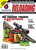 Hodgdon Powder Hodgdon Reloading Manual