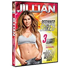 Jillian Michaels Beginner Shred (2014)