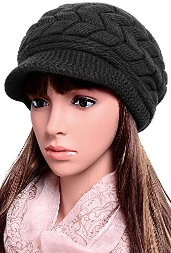 56f49494 We Analyzed 6,403 Reviews To Find THE BEST Stylish Winter Hat