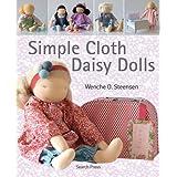 Cloth Daisy Dolls