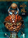 La ballade de Néfertiti, Tome 1 : Les dieux du Nil par Crisse