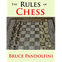The Rules of Chess (English Edition)