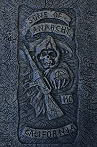 Sons of Anarchy: Complete Series - Giftset (Seasons 1-7) [Blu-ray]