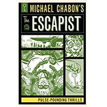 Michael Chabon's The Escapist: Pulse-Pounding Thrills