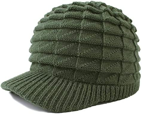 Men Women Id Rather Be Playing Cricket Skull Hat Beanie Cap Winter Knit Hat Cap