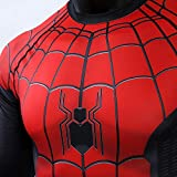 Spider-Man Far from Home Men's Compression Shirt 3D