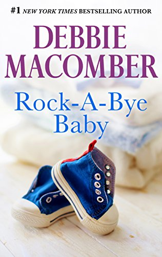 Rock-A-Bye Baby (Kindle Single) (Business Baby)