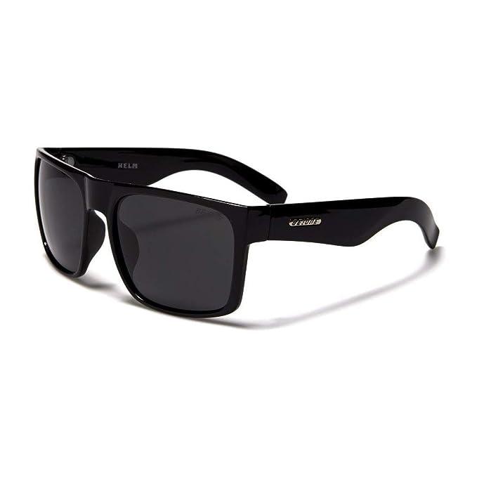 Amazon.com: BeOne - Gafas de sol polarizadas cuadradas para ...