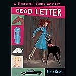 The Dead Letter: A Hurculeah Jones Mystery | Betsy Byars