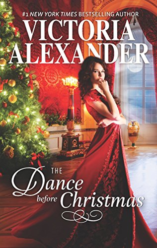 - The Dance Before Christmas (Lady Travelers Society)