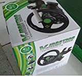 Kabalo Gaming Vibration Racing Steering Wheel
