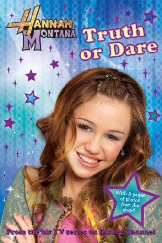 Hannah Montana Truth or Dare (Disney Novelisation) (Bk. 4) (Disney Hannah Montana Stationery)