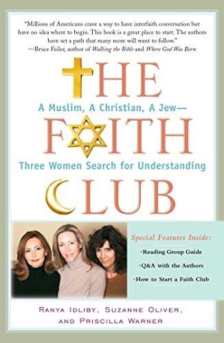 Price comparison product image The Faith Club: A Muslim,  A Christian,  A Jew-- Three Women Search for Understanding