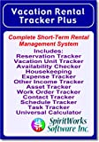 Vacation Rental Tracker Plus [Download]