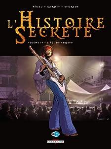 """Afficher """"L'histoire secrète n° 19<br /> L'âge du verseau"""""""